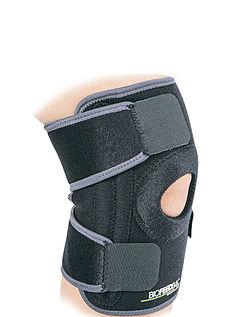 Biofeedback Knee Support