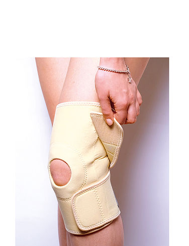 Magnetic Universal Knee Support