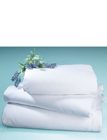 Heavy Duty Boilproof Fitted Sheet