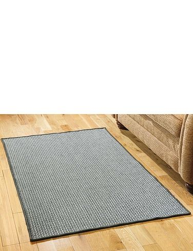 Wool-Feel Recycled Mats