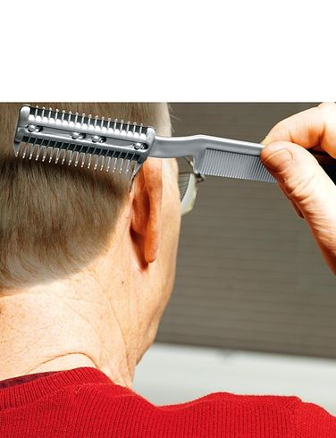 Hair Trimming Comb