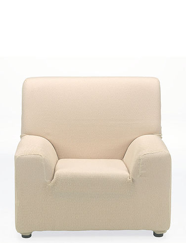 Stretch 3 Seater + 1 Chair Cover
