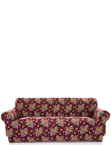 Corby 2 Way Stretch 3 Seater Settee Furniture Cover