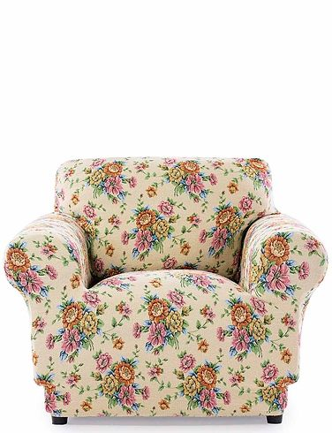 Corby 2 Way Stretch Chair x 2 Furniture Cover