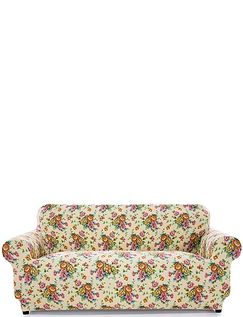 Corby 2-Way-Stretch 2 Seater + 1 Chair Cover
