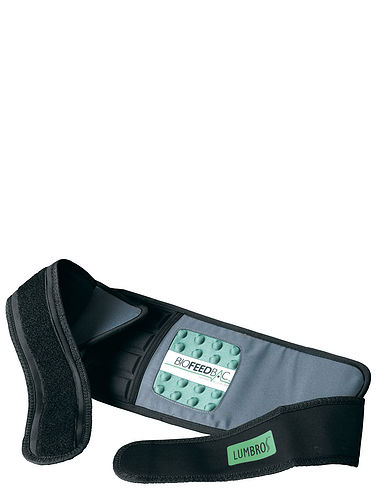 Corrective Therapy Support Belt