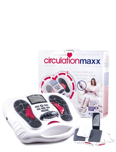 Circulation Massager