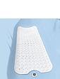 Extra Long Slip-Resist Bath Mat