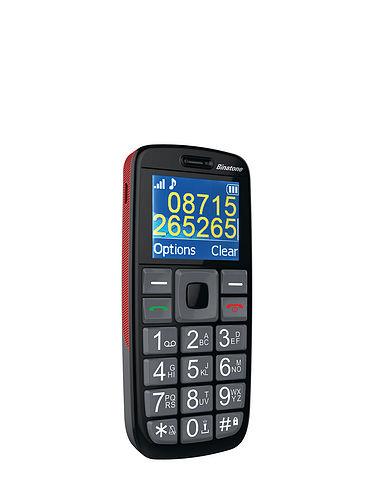 Big Button Mobile Telephone
