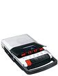 Portable Cassette Reporters Record W0162