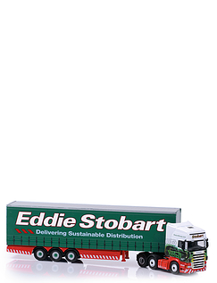 Eddie Stobart Collection- Truck