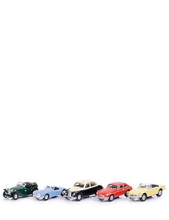MG'S - Set of 5