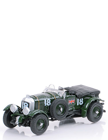 Bentley Blower French Grand Prix