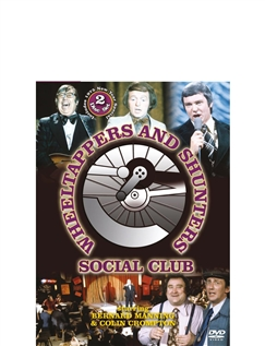 Wheeltappers & Shunters - Series 6