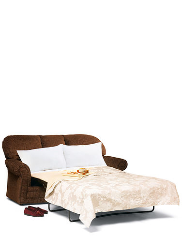 Charleston Three Seater Sofa Bed