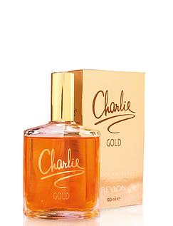 Charlie Gold