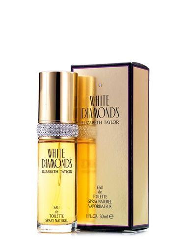 Elizabeth Taylor White Diamonds-30ml