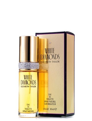 Elizabeth Taylor White Diamonds-100ML