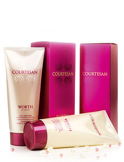 Worth Courtesan Gift Set