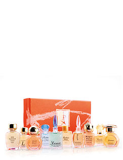 Luxury French Perfume Set