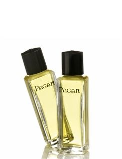 Pagan Pure Perfume 3ml