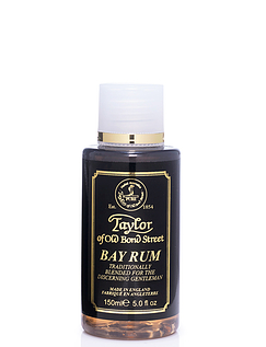 Bay Rum Aftershave