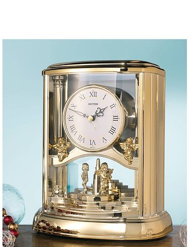 Ritz Rythem Mantle Clock