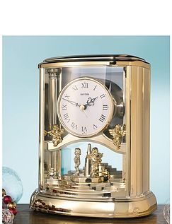 Ritz Rythem Mantle Clock