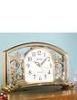 Rythem Mantle Clock