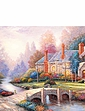 Hideaway House Box Set Jigsaw Puzzles