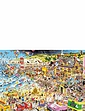 I Love Collection From Gibsons - Summer Jigsaw