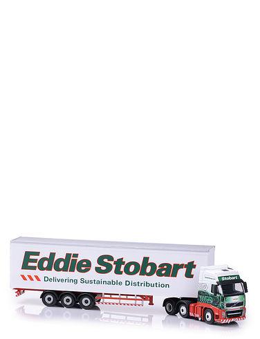 Eddie Stobart Collection- Box Trailer