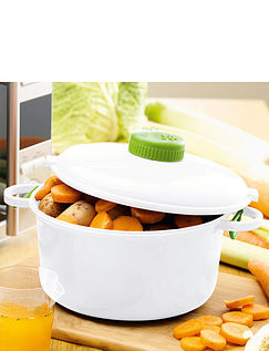 Microwave Preasure Cooker