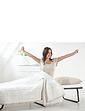 Standard Single Folding Bed with Mattress