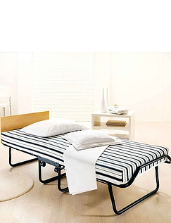 Deluxe Foldaway Bed With Mattress