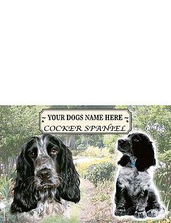 Cocker Spaniel Best Of Breeds Selection