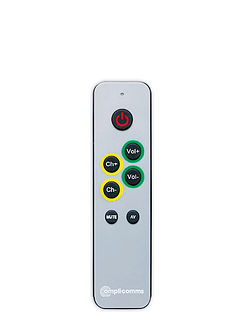Big Button Remote Control
