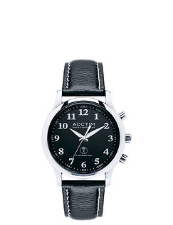 Radio Controlled Ten Year Battery life Gents Watch