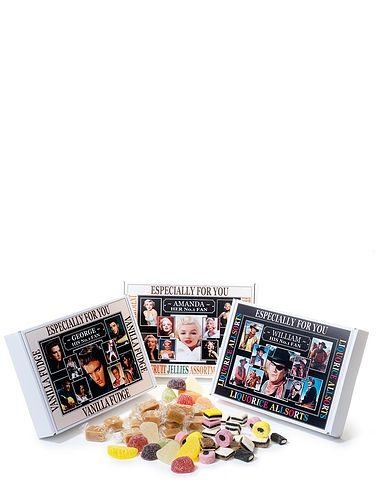 Icon Box Of Sweets- Marilyn Monroe