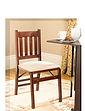 Windsor Folding Dining Chair