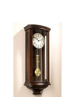 Clayton Pendulim Wall Clock