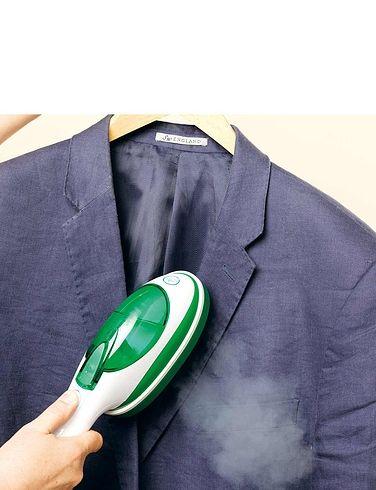 Hand Held Garment Steamer