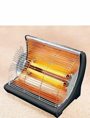 Bar Heater