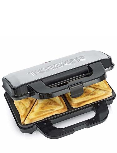 Deep Fill Sandwich Maker
