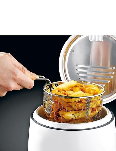 Russell Hobbs Compact Deep Fat Fryer