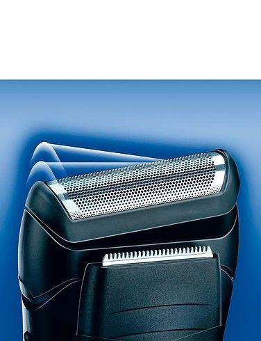 Braun Foil Shaver