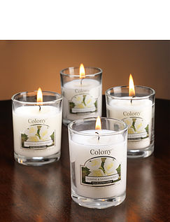 Votive Scented Candle