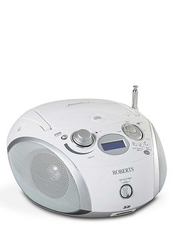 Roberts Stereo DAB Radio with CD