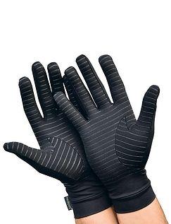 MedipaQ Copper Compression Gloves