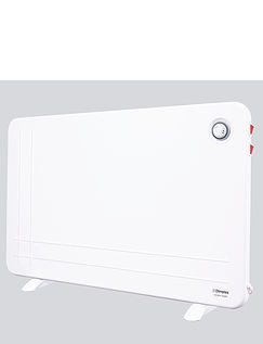 Dimplex 400W Energy Efficient Panel Heater With Timer